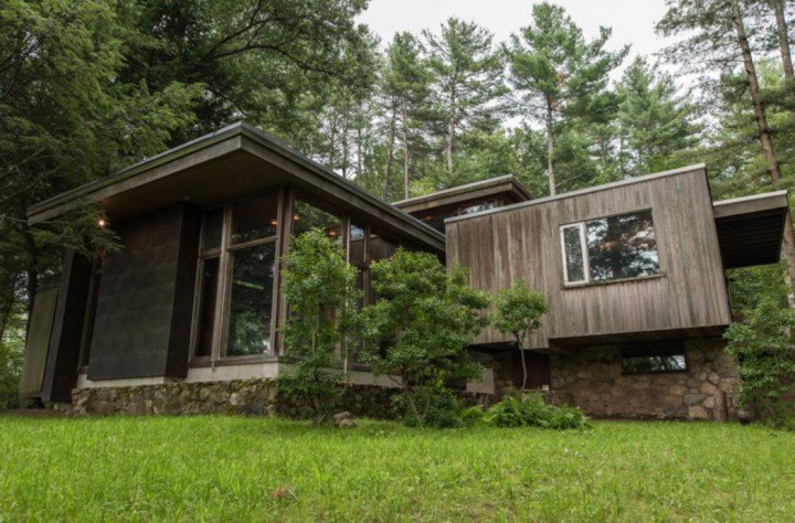 Breuer-Chamberlain-Cottage