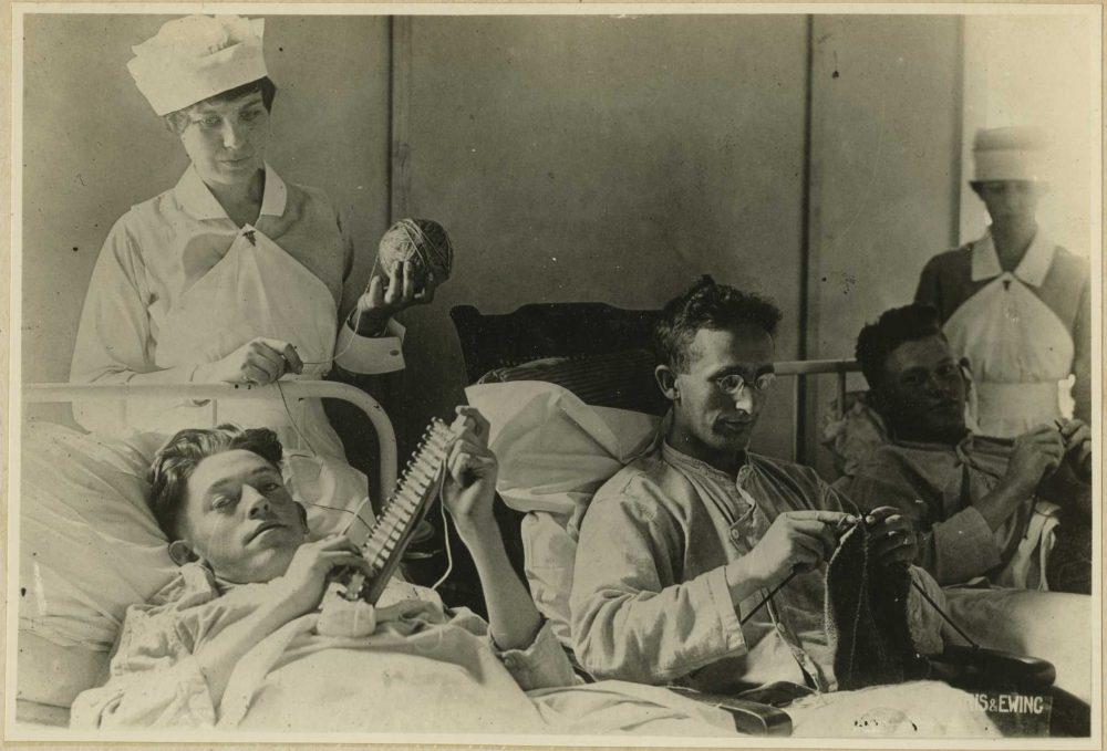 Foglalkozásterápia