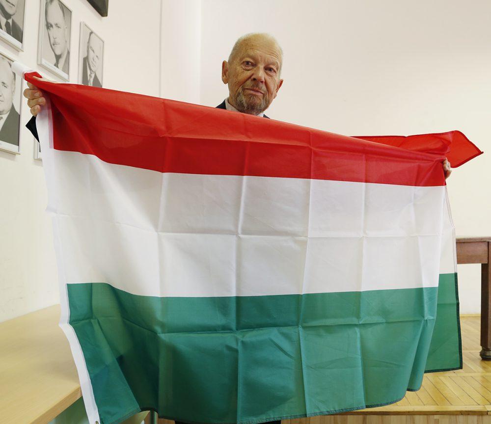 2015-ben tért vissza Pécsre