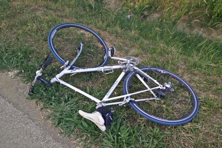 biciklibaleset