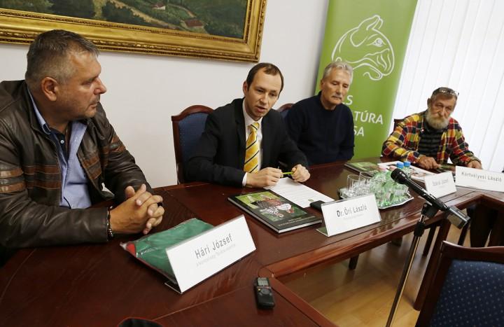 Őri László szerint a könyv segít a horvát identitás megőrzésében