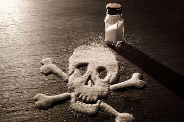 Fokozatosan tűnik majd el a káros só a közétkeztetésből