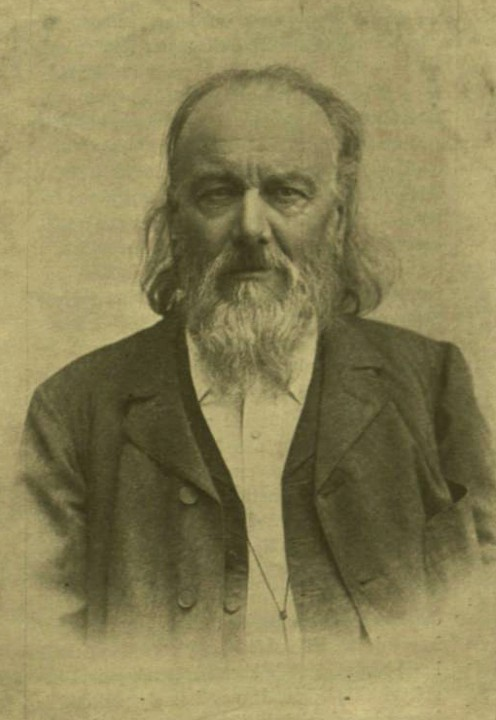 Zsolnay Vilmos. Zelesny fényképe után.