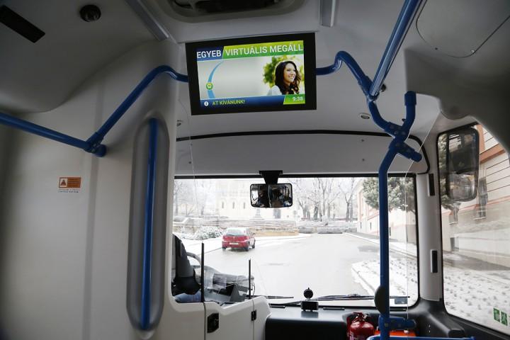 elektromos buszok, hl03
