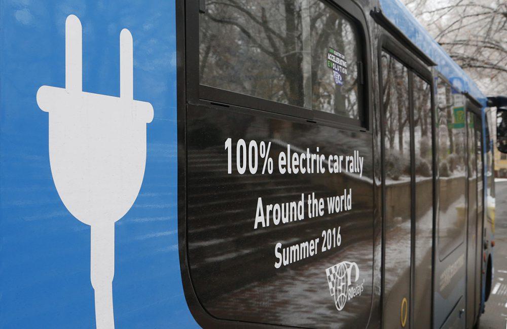 elektromos buszok, hl09