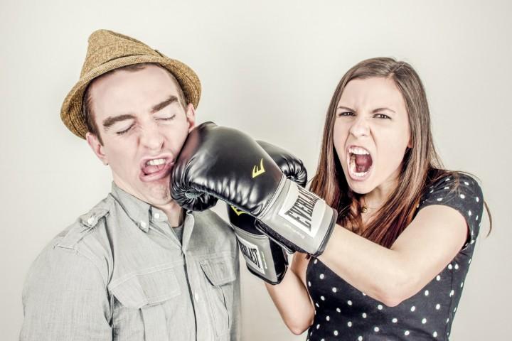 házasság, pár, hazugság, veszekedés, vita