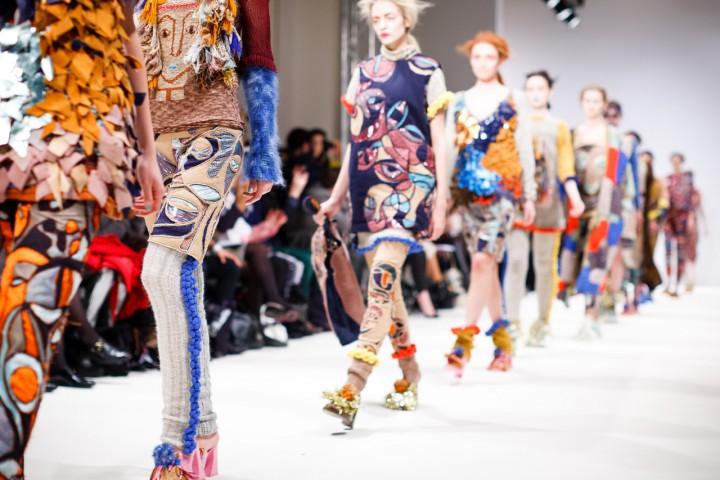 divat, fashion, divatbemutató, fast fashion