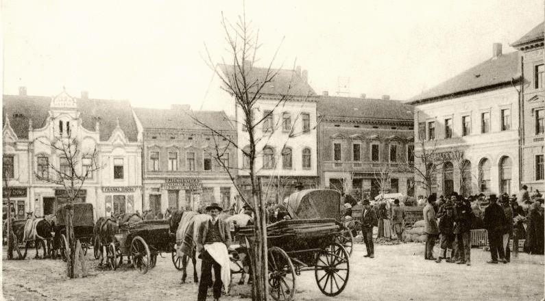 A Kossuth téri piac is pörgött!