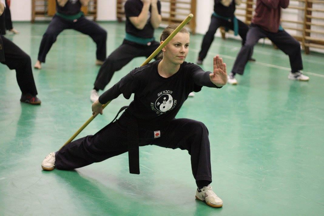 kungfu, harcművészet, sport