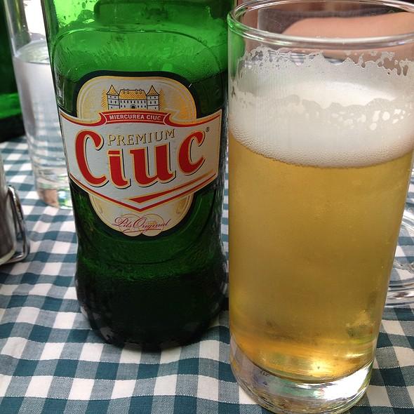 csíki sör