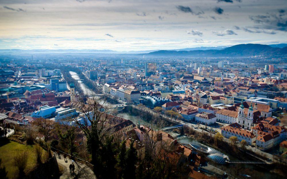 Grazból is szép üdvözletet kaptunk