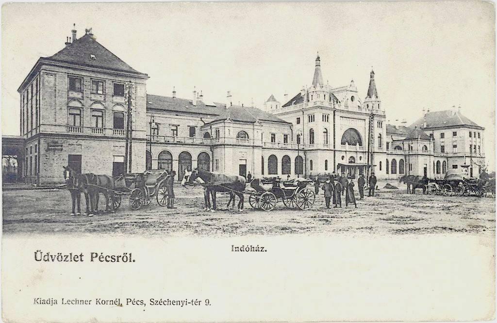 indóház rp 1898