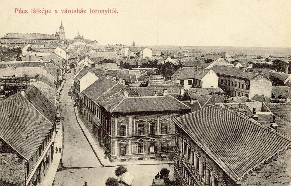 látkép 1907