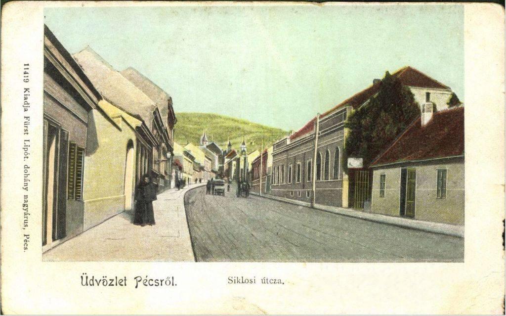 siklósi-bajcsy 1900