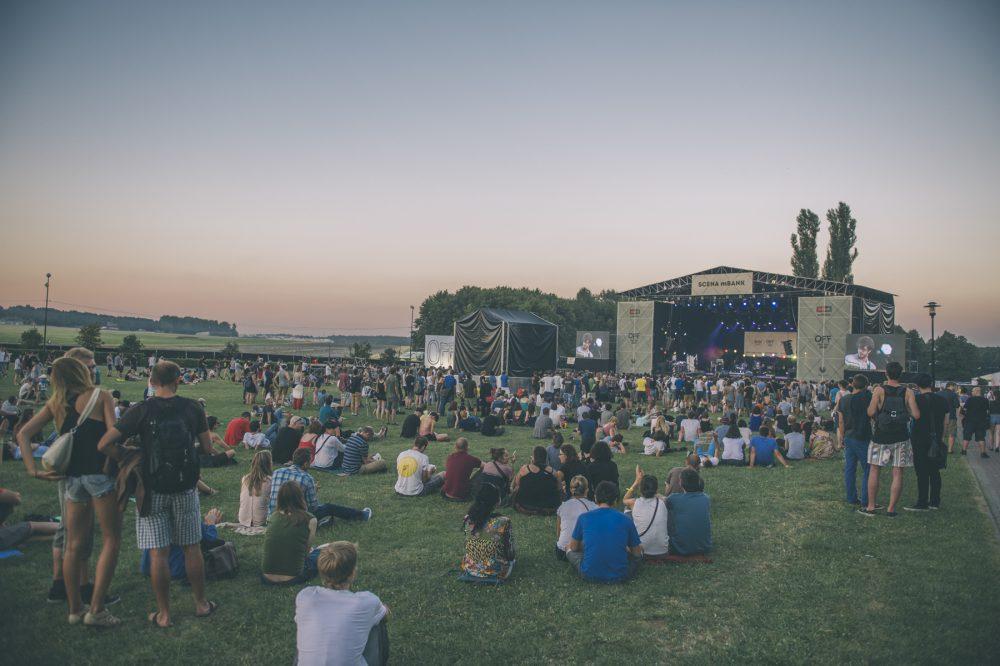 Az OFF a legbarátságosabb lengyel fesztivál