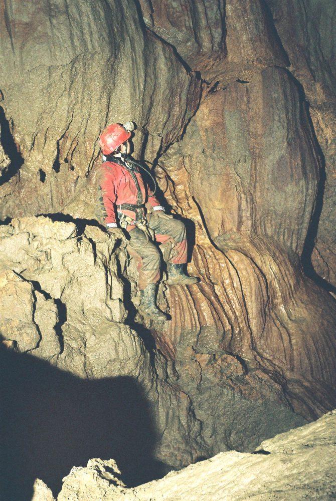 spirál barlang 3