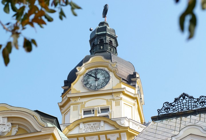 városháza torony, hl01