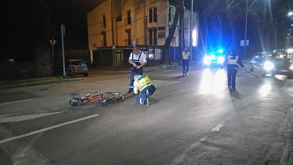 Helyszínelnek a rendőrök