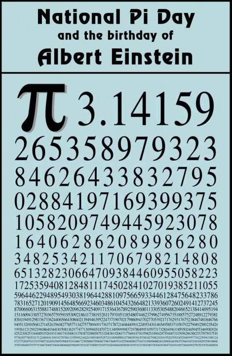 National-Pi-Day