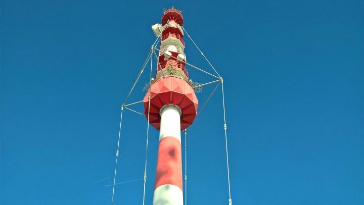 Tubes torony katonai
