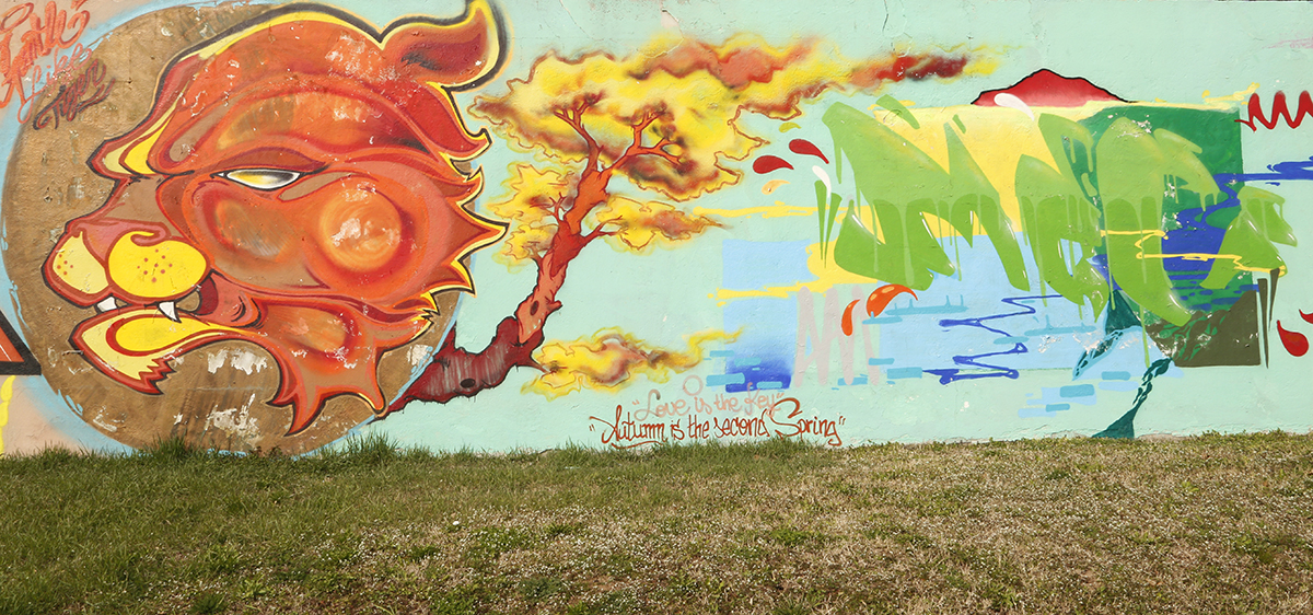 graffiti, hl03
