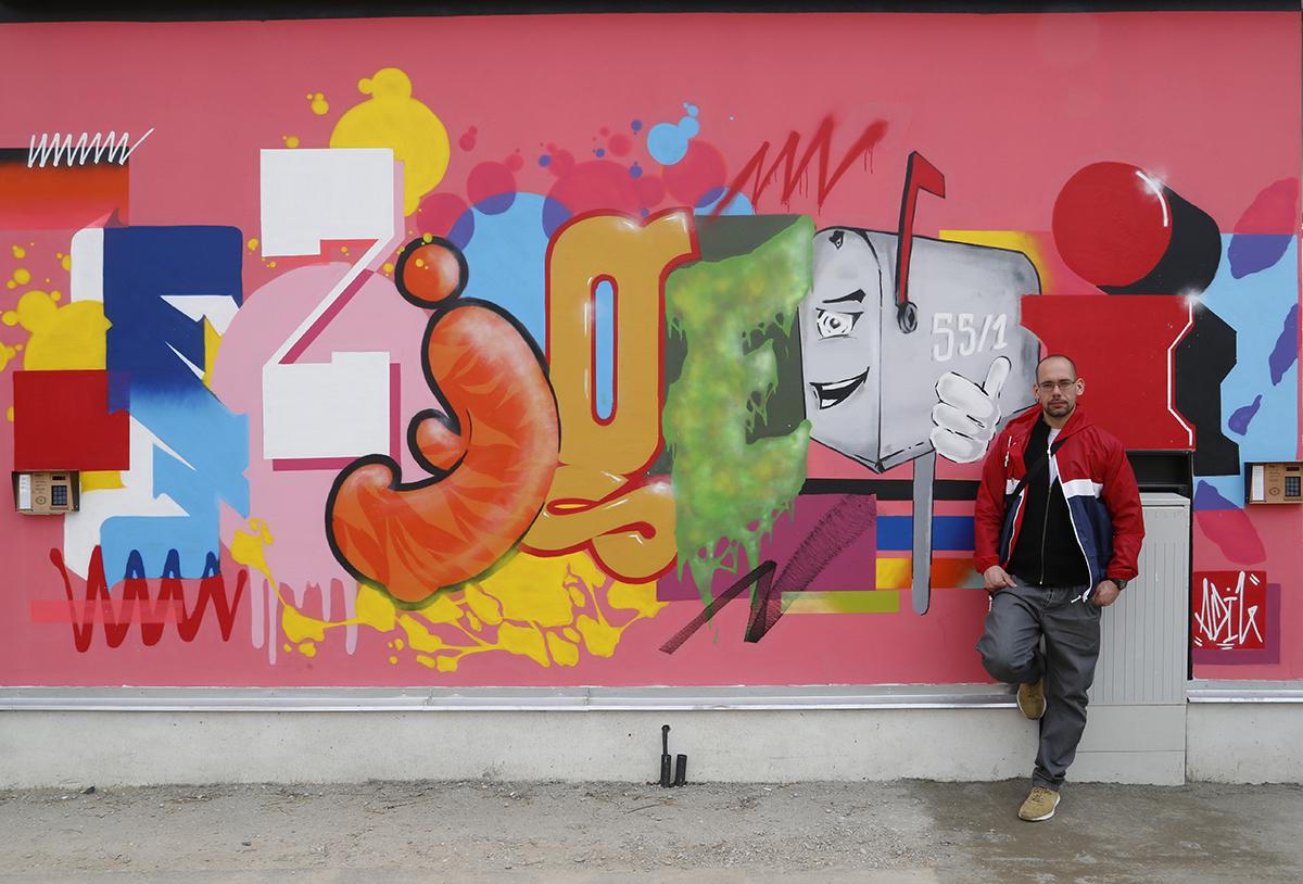 graffiti, hl08