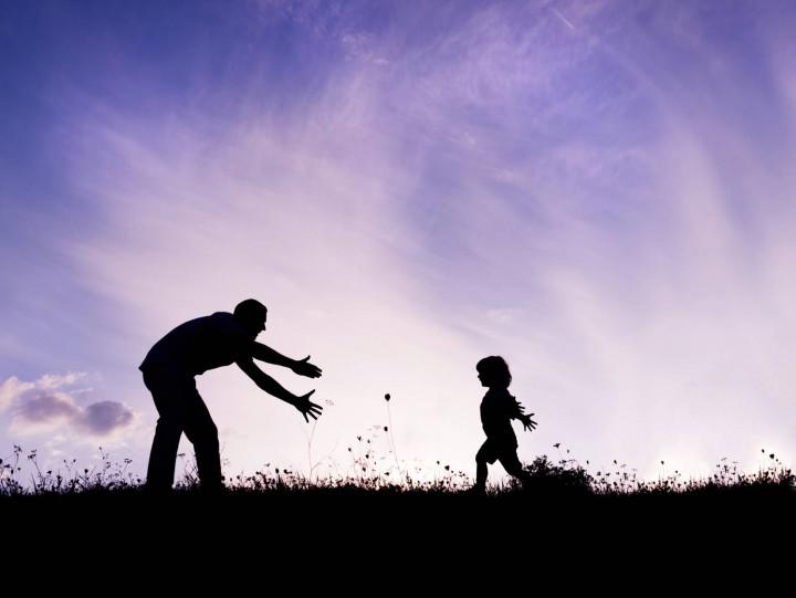 Mindent az apa-gyermek kapcsolatról – ingyenes workshop!