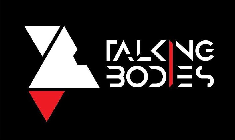 A Talking Bodies logója