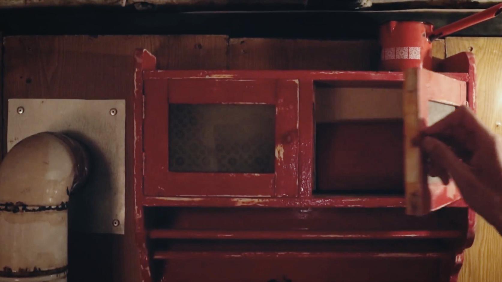 Ezt a szekrényt érdemes lesz jól megfigyelni...
