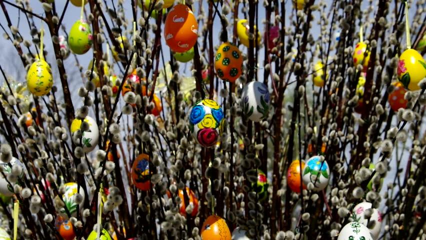 A barka és a húsvét együtt jár
