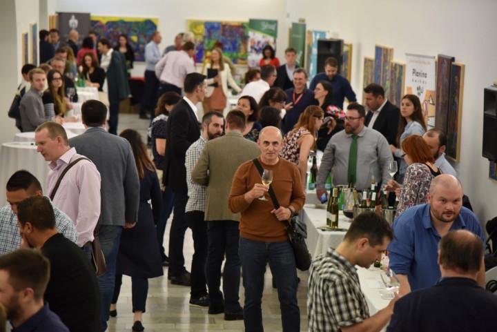 Több évtizedes hagyomány, hogy Pécsett is megválasztják a város borát