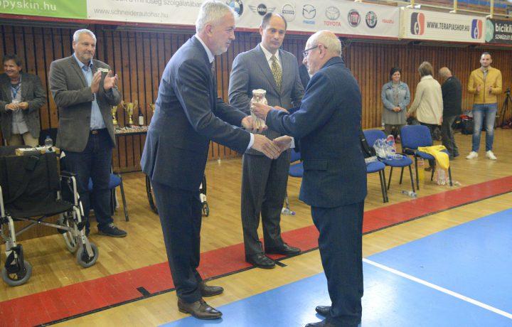 Csonka Ferenc-díj