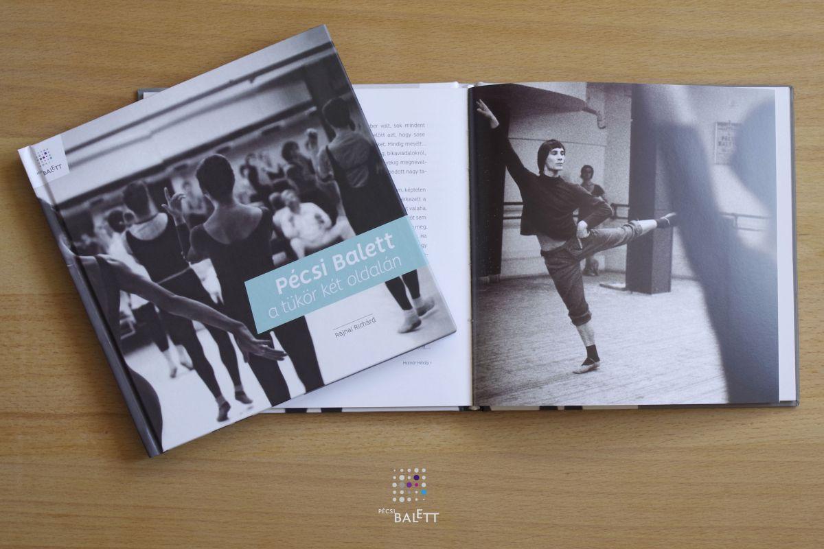 Bárki végignézheti Magyarország első balettegyüttesének történetét ... 01cb751b34