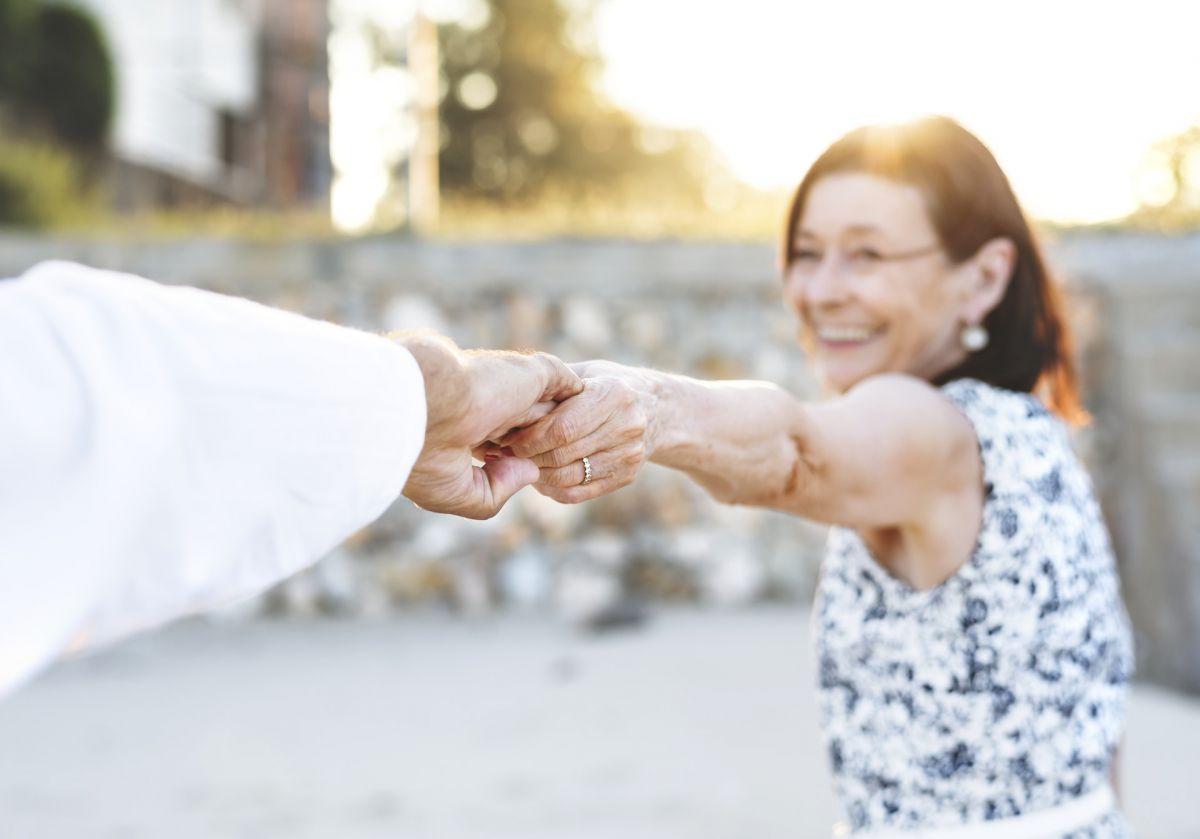 randevú egy 50 éves házas férfi
