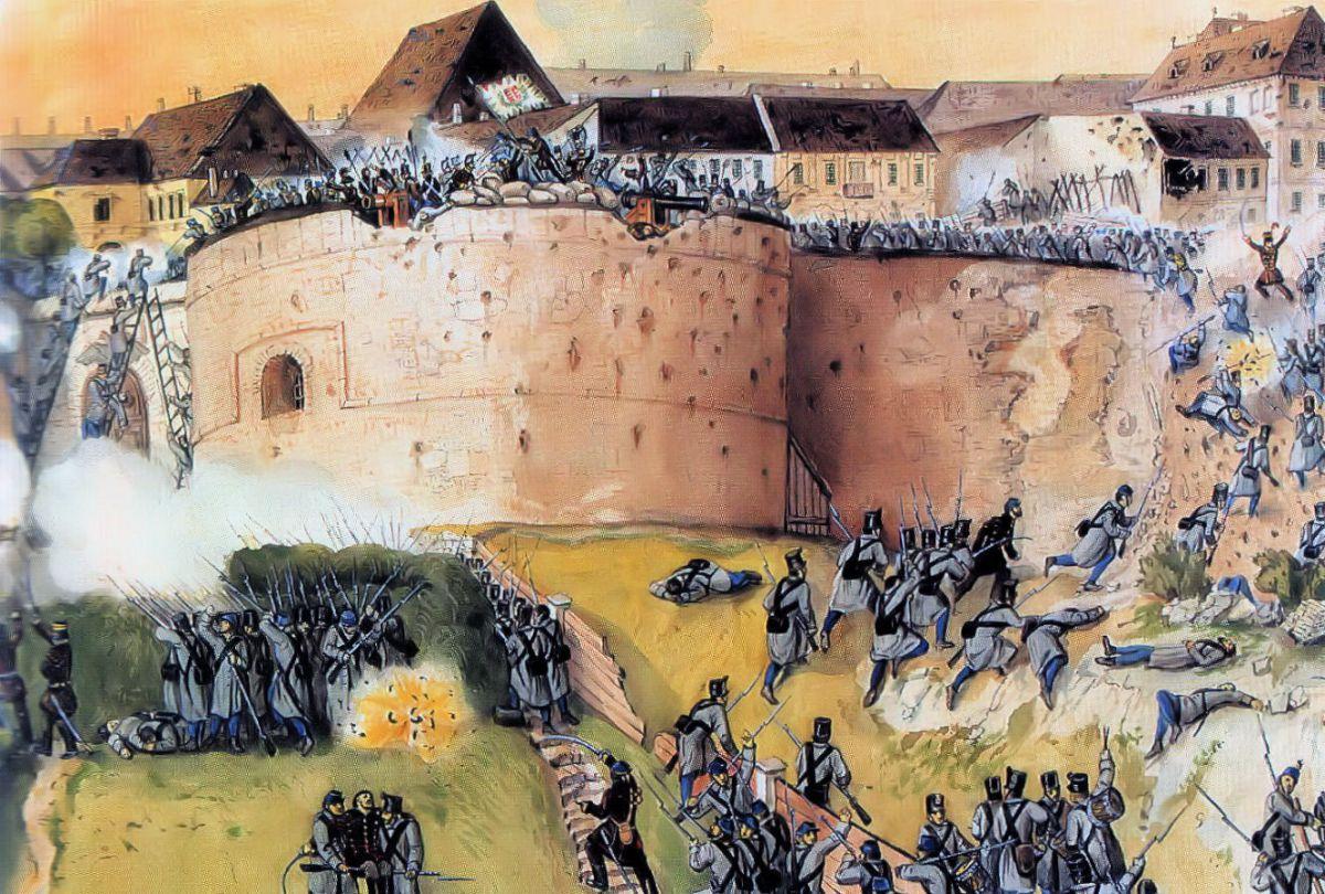 f55618a855 ... annak fontosabb történései elkerülték a várost, viszont a csatákban  megannyi Pécshez kötődő harcos, katona, tiszt és politikus vett részt, ...