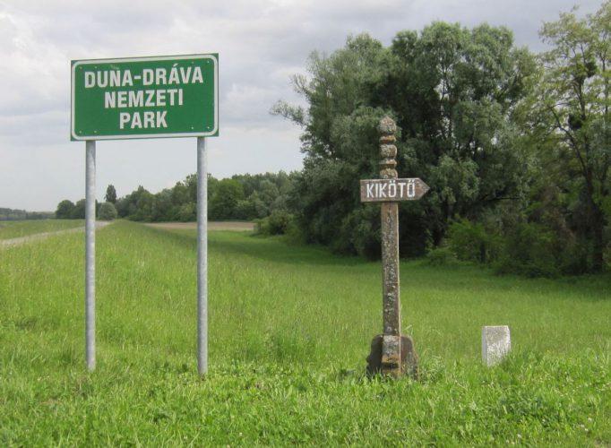 Dráva, Drávasztára
