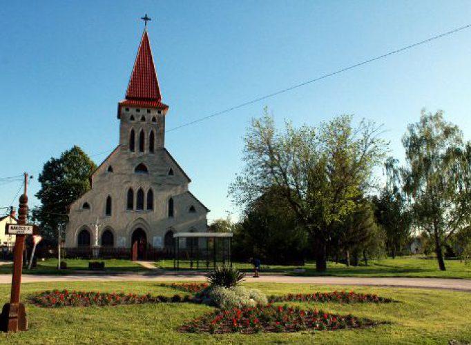 templom, Drávasztára