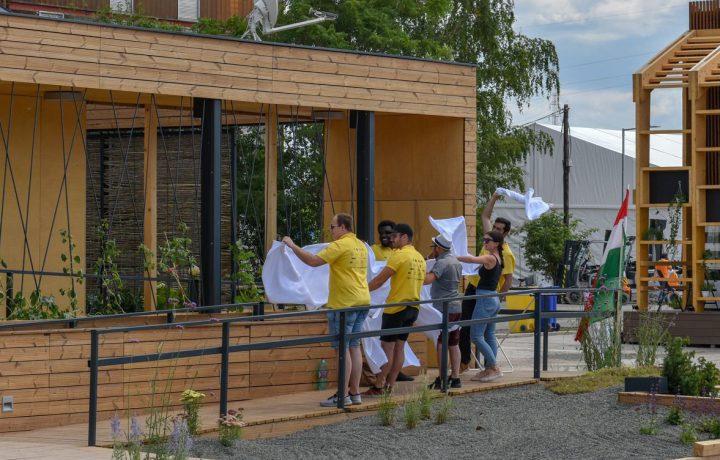 Solar Ház 4