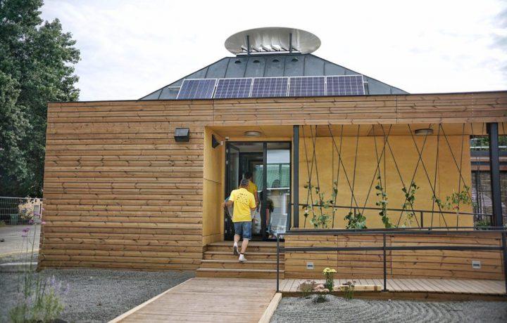 Solar Haz_torony