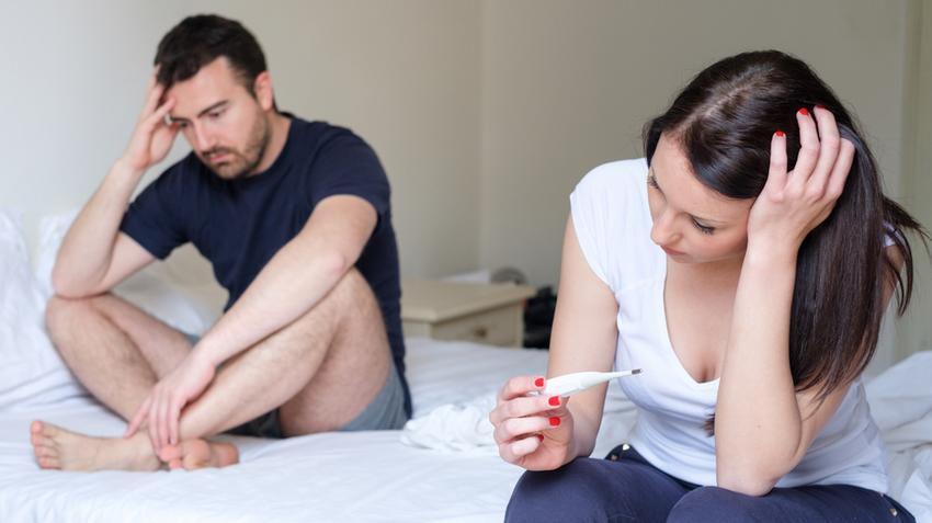 A prosztatitis okozta meddőség A prosztata fájdalom utáni művelet után