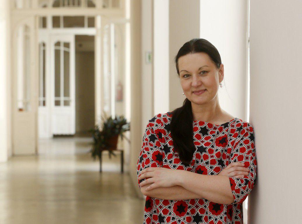 """Bognár Szilvia a Misina Ötletbörzéről: """"A pécsiek szokják meg, hogy megszólítjuk őket"""""""