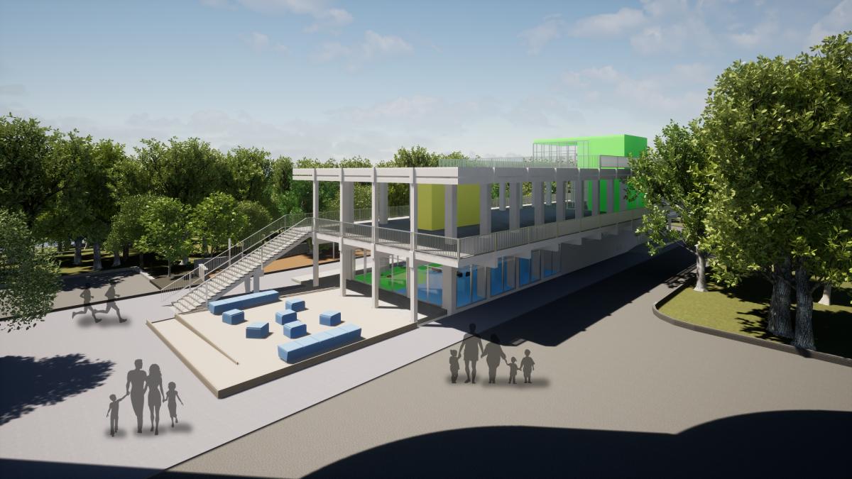 Megvan a nyertes: túra- és sportközpont épülhet a Misina-tetőn